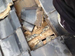 屋根修理,火災保険,無料で修理