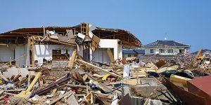 災害,屋根,修理,ハザードマップ